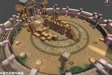 多人副本史无前例《最终幻想:勇气启示录幻影战争》副本系统前瞻