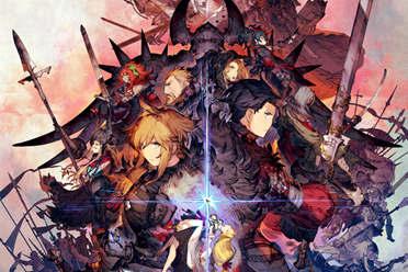 《最终幻想勇气启示录幻影战争》开启测试 即将定档