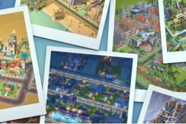 《模拟城市:我是市长》城市设计挑战重磅推出