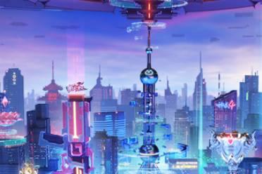 CJ21:《梦想世界3》2021ChinaJoy亮点前瞻 邀你闯荡招牌新江湖