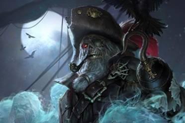 争夺海洋霸主之位《洪荒文明》手游龙翼海盗团现世