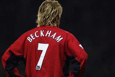 全新时刻来袭《实况足球》联动贝克汉姆开启