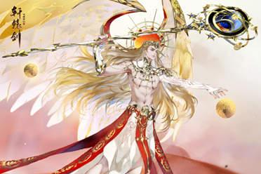 比武大会开启《轩辕剑龙舞云山》第三届跨服联赛即将开战