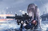 《少女前线》11月23日更新内容介绍 新增家具及枪套
