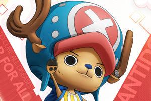 《航海王:燃烧意志》新世界SSR乔巴蓝鼻子的人形驯鹿驾到