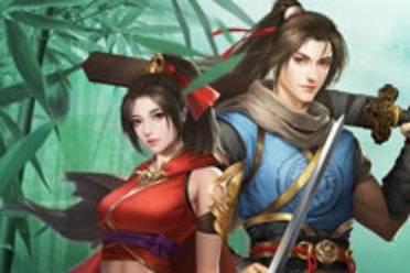 西山居、盛趣游戏聚首豫园《剑网1:归来》发布会细节首曝