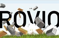 腾讯计划收购《愤怒的小鸟》开发商Rovio