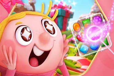 《糖果缤纷乐》喜提版号 糖果狂欢即将拉开序幕