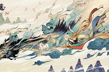 江湖儿女怎么过新年? 春节最值得玩的仙侠类手游推荐