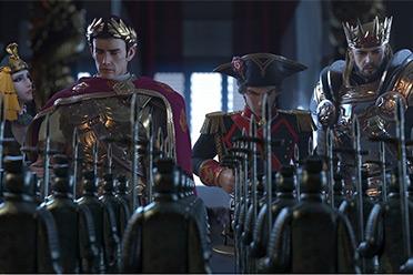 征服与霸业测评:五大文明碰撞下 你要怎样当一个优秀的征服者?