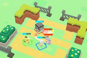新玩法即将发布 锁定《宝可梦大探险》520发布会福利