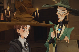 《哈利波特:魔法觉醒》双平台魔法测试进行中 开启霍格沃茨的学习之旅