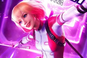 漫威正版CCG手游《漫威对决》首测结束!上百套超级英雄卡组榜上有名