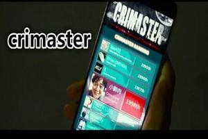 登顶IOS榜首的《Crimaster犯罪大师》唐人街探案里的手机探案社区软件