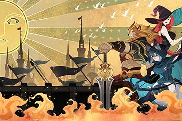 《剑与远征》x 百草味联动开启!百味有礼,伴你远征~