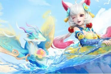 《神武4》手游7月24日全国争霸赛 巅峰对决相约杭州