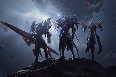 正义集结拯救宇宙《战神遗迹》星辉联盟成立