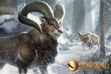 魔幻沙盒《黑暗与光明手游》二月将迎重大更新 驯养玩法即将开放