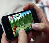 腾讯与Line1.1亿美元投资韩国游戏工作室