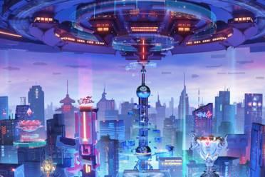 CJ21:2021ChinaJoy《神武4》双端回合电竞赛事决战来袭