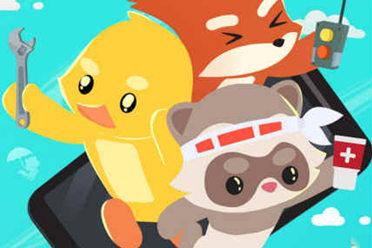 6分钟一局《小动物之星》今日开启安卓封测