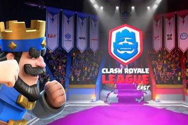 最强一季《皇室战争》CRL秋季赛明日开战