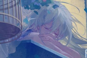 《战双帕弥什》丽芙印象曲《她的梦》公开 聆听少女的幻梦