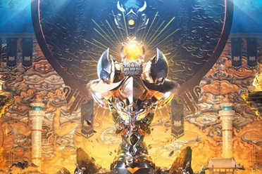 《梦幻西游》手游武神坛巅峰联赛S2季后赛和总决赛高燃开战
