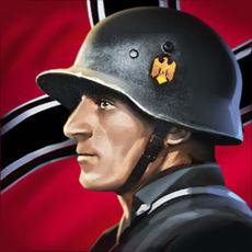 二战名将:决战诺曼底