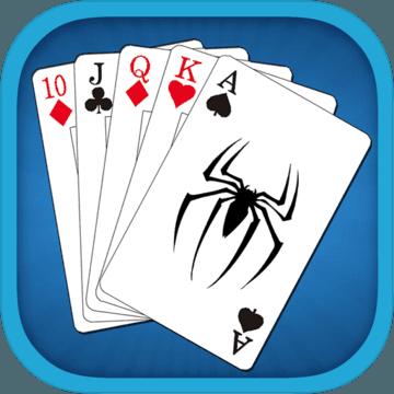 蜘蛛纸牌:联网挑战版