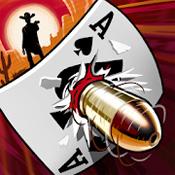 扑克对决狂野西部