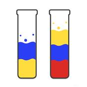 液体分类谜题