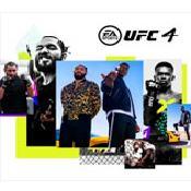 UFC4手机版