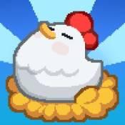 像素小鸡农场