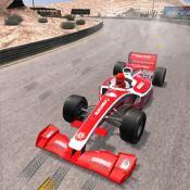 最高速度方程式赛车F1