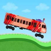 设计与运行火车