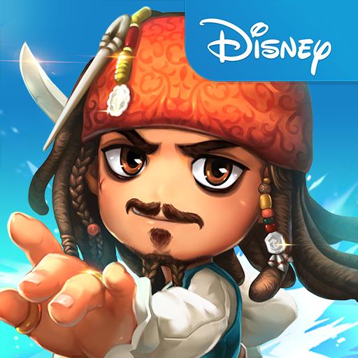 加勒比海盗:启航