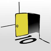 逃脱游戏四扇门10ios版 1.0