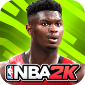 NBA2K移动版