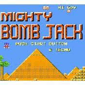 炸弹人杰克