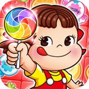 PEKO牛奶妹甜蜜消消乐国际版