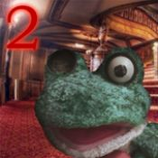 和青蛙共度的五夜2