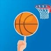 街机指尖篮球