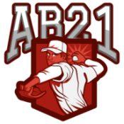 惊人的棒球21