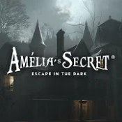 阿米莉亚的秘密
