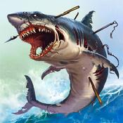 愤怒鲨鱼攻击