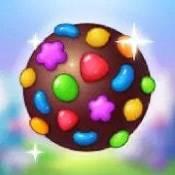 糖果爆裂躁狂症