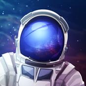 宇航员模拟器3D