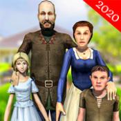 虚拟乡村家庭