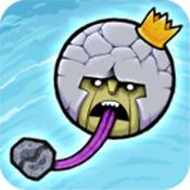 巨石国王大冒险最新版